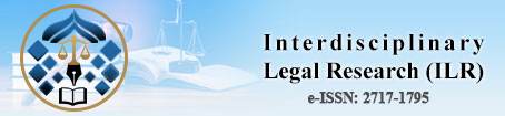The Quarterly Journal of Interdisciplinary Legal Research
